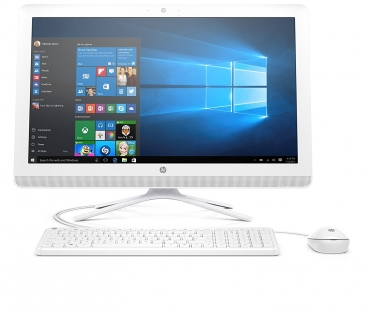 HP-All-in-One PC