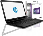 HP Notebook 15,6 Zoll, AMD